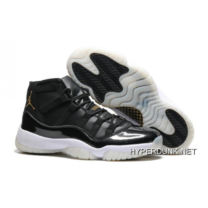 f33027b4c6fbf3 ... store nike air jordan 11 black gold ray allen 2019 for sale 918a8 96237