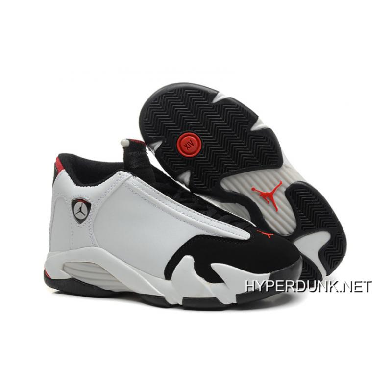 411114149066 ... netherlands 2019 copuon nike air jordan 14 black toe white black  varsity red 0bd55 a3923
