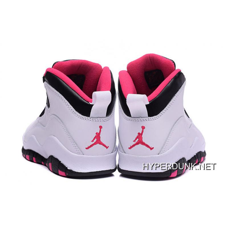 d9b9affd290529 ... coupon for 2019 latest nike air jordan 10 gs vivid pink 9d7e7 162b9 ...