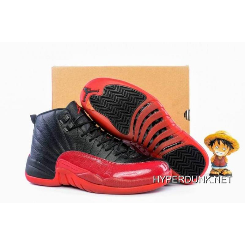"low priced 8055b e971b 2019 Top Deals Nike Air Jordan 12 GS ""Flu Game"" ..."