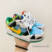 Kids Nike Dunk SB Sneakers SKU:215-202 Free Shipping