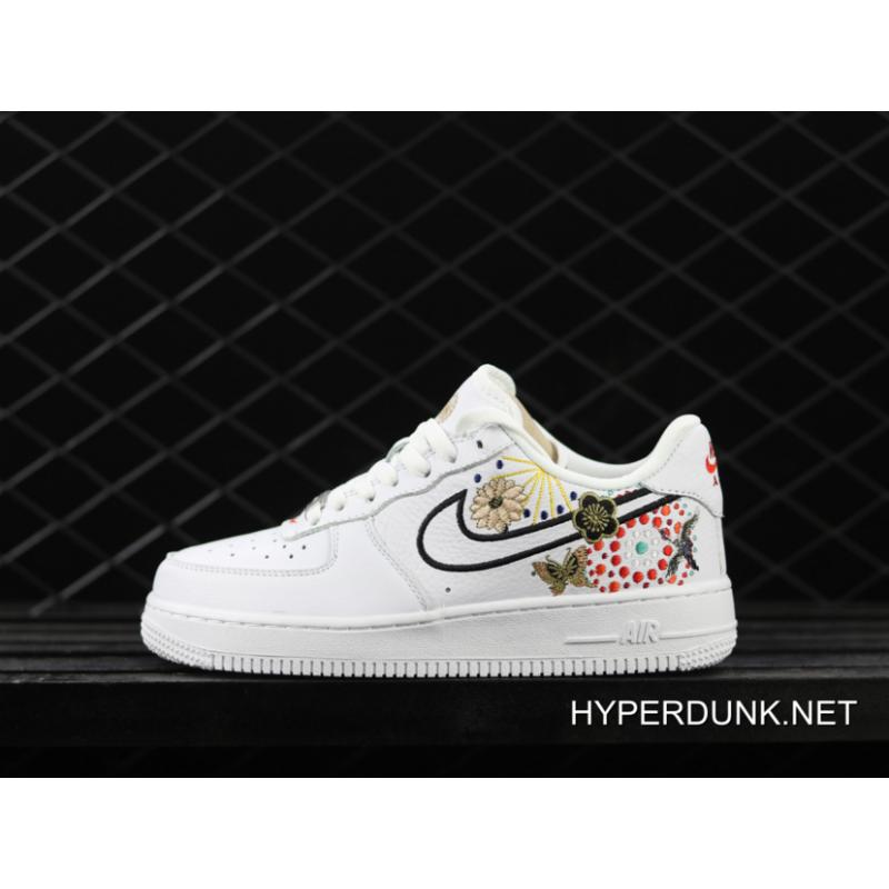 "... Nike Air Force 1 Low CNY ""Fireworks"" 2019 Outlet ..."