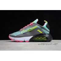 For Sale Men Nike Air Max 2090 Running Shoes SKU:173747-570