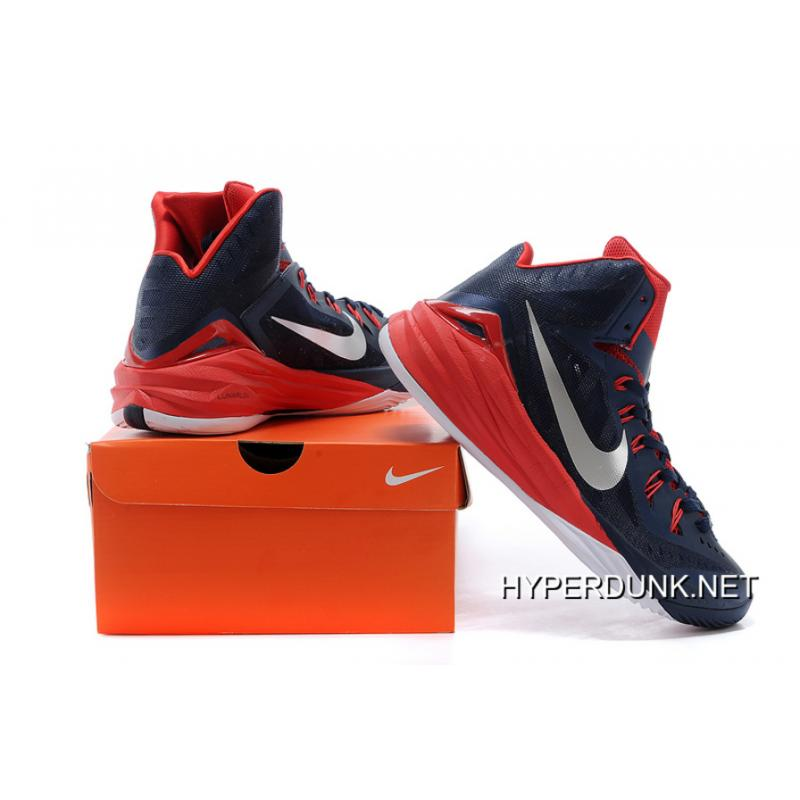 newest 72e2c 98a5b nike hyperdunk basketball shoes 2014