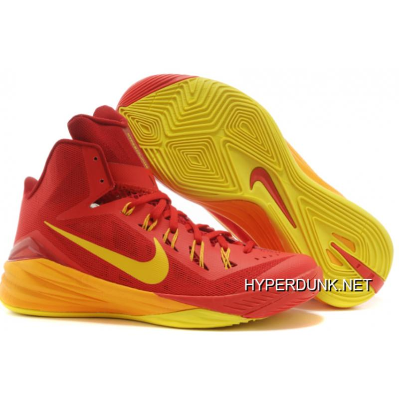 36ef5c878471 ... 2019 For Sale Men Nike Hyperdunk 2014 Basketball Shoe SKU128 ...