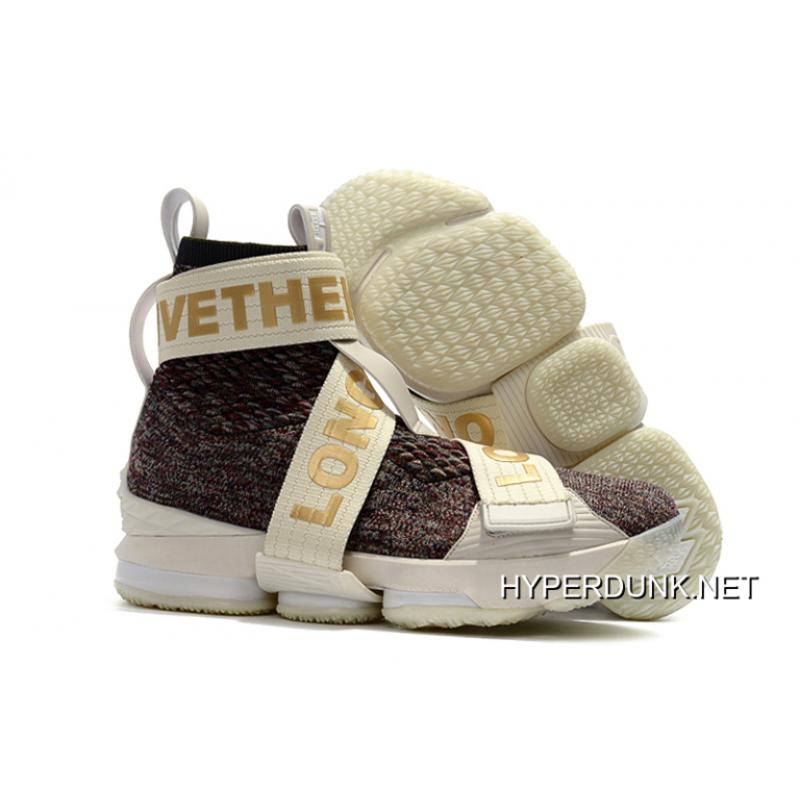 820580791d034 Kith X Nike LeBron 15 Lifestyle Stained Glass Big Discount ...