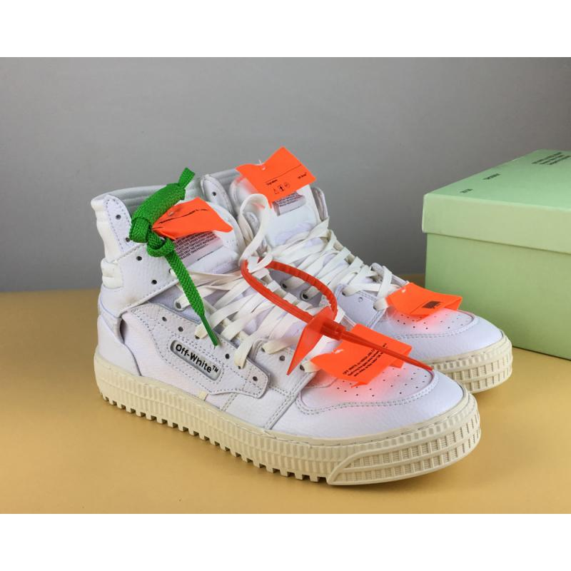 Top Deals VIRGIL ABLOH X Off-White 'Low