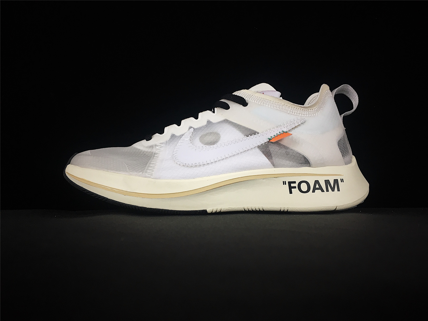 New Release Nike The Ten Zoom Fly 'Off