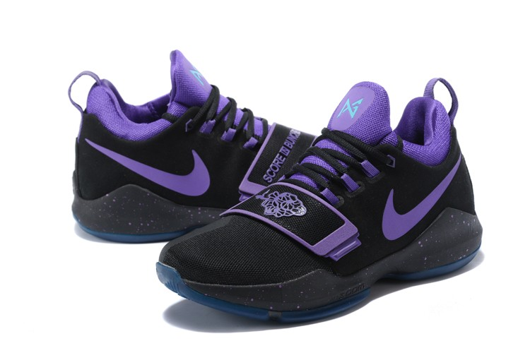 pg 1 purple and black Kevin Durant